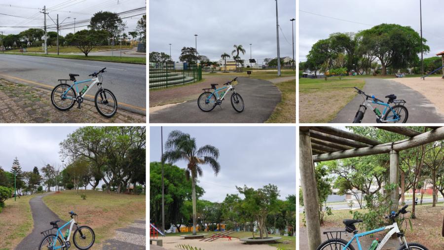 Praça Bento Munhoz da Rocha Neto