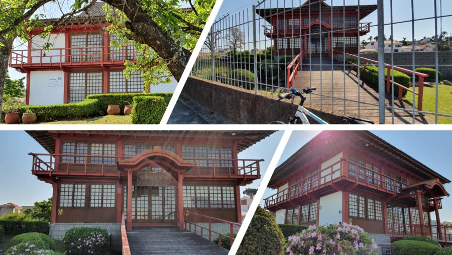 Câmara de Comércio Brasil-Japão do Paraná.