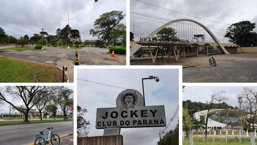 Jockey Club do Paraná.