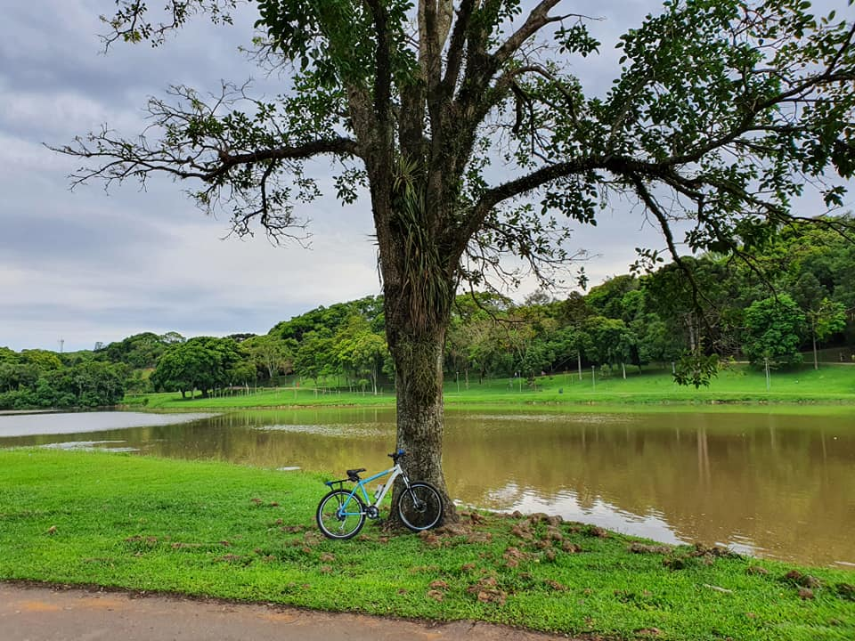 Parque São Lourenço