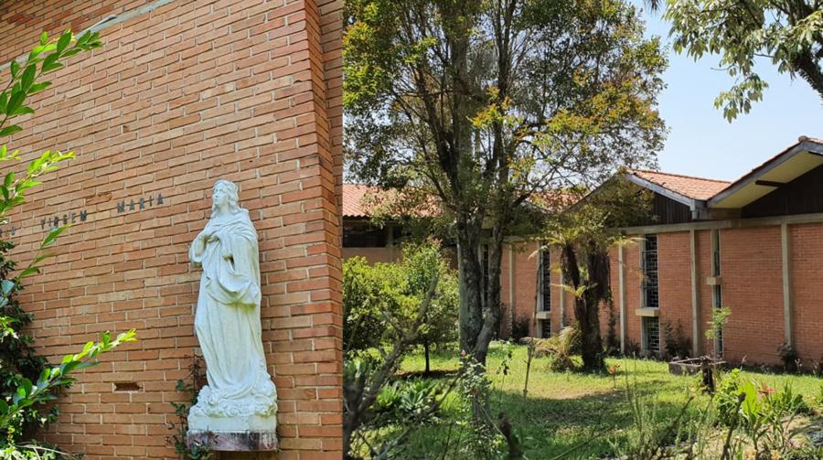 Seminário Virgem Maria.