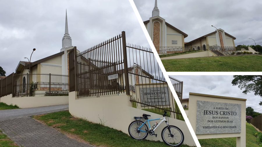 Igreja de Jesus Cristo dos Últimos Dias